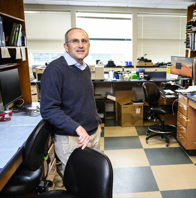 UW-Madison expands COVID-19 sequencing, joining global project to improve pandemic response