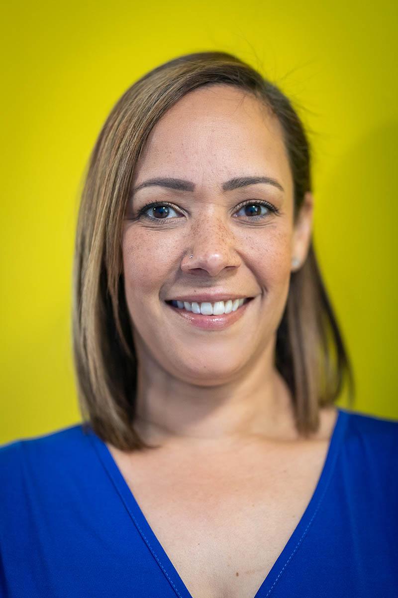 Angelique Miller
