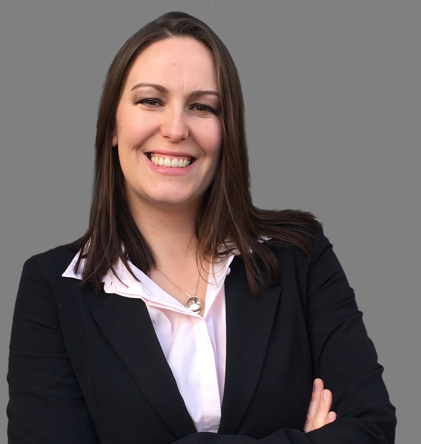 Natalie Sutherland, Solicitor and Partner at Burgess Mee Family Law Firm