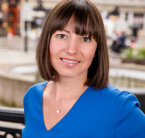 Claire Blackmore, partner in the family law team and Managing Director of their London Office at Withers.