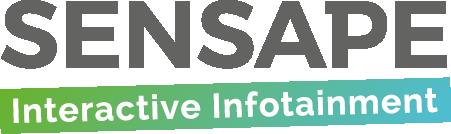 Sensape Logo