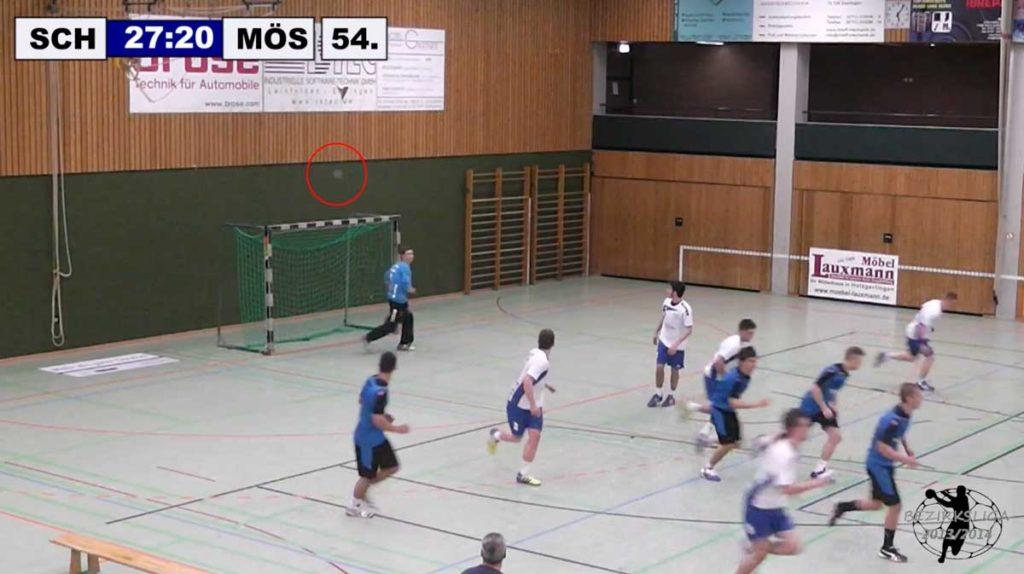 Handball_Goalie