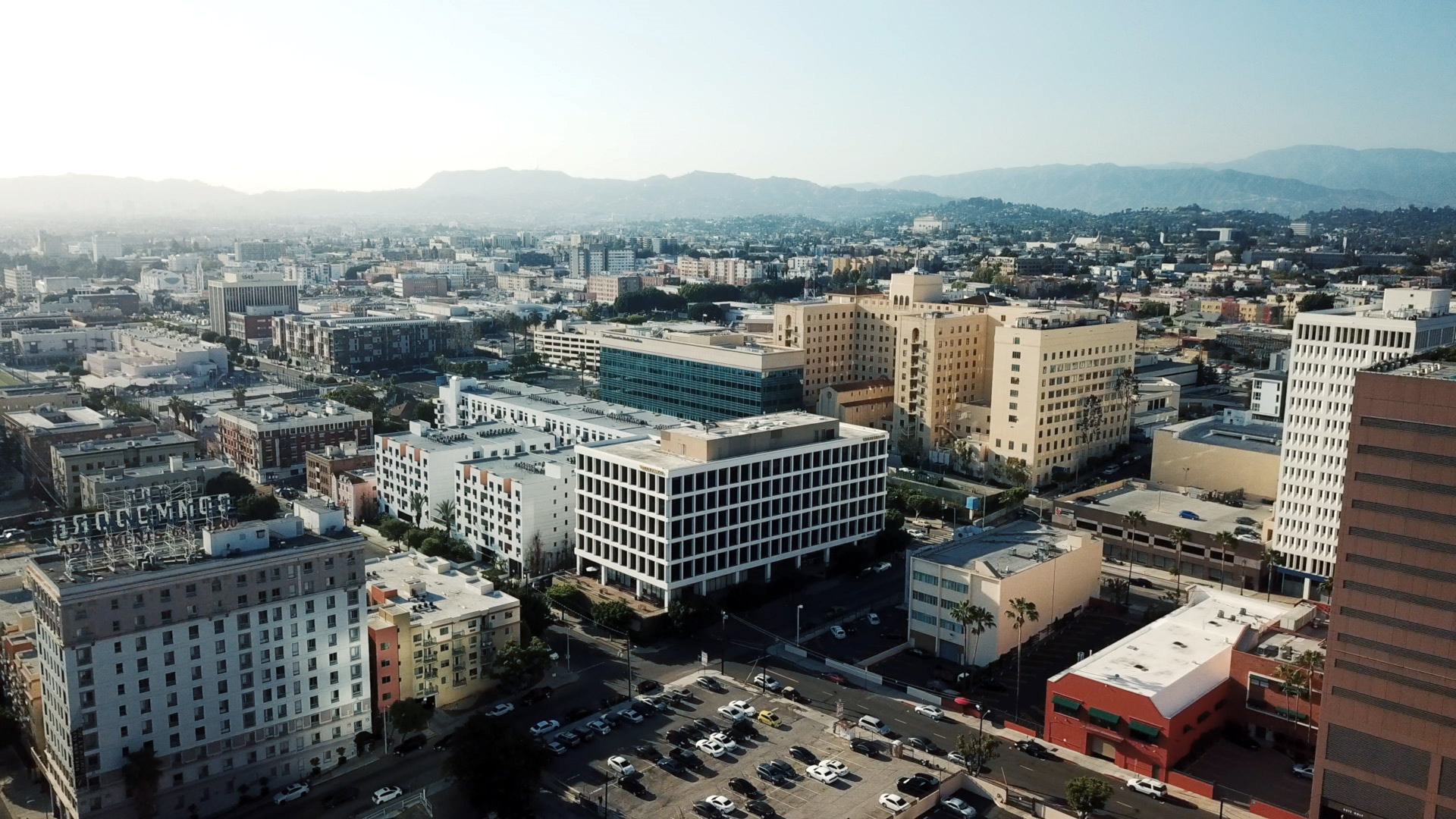 Corporate Culture for BPA Los Angeles
