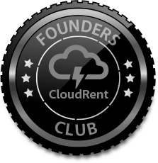 CloudRent Founders Club
