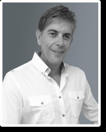 Ron Neville CloudRent CEO