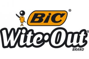 Wite-out logo