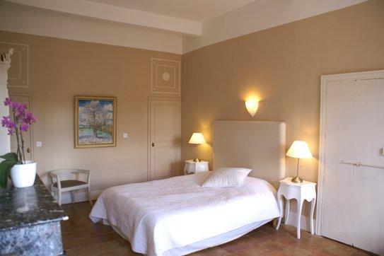 Marie bedroom