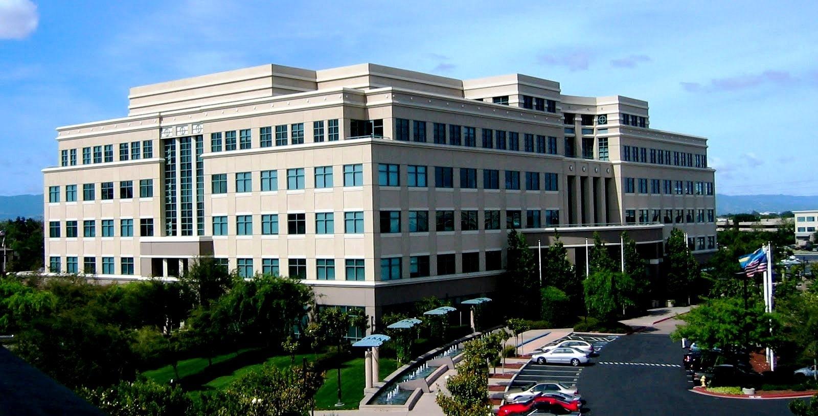 Cisco Headquarter, California, USA