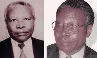 Felicien Kabuga—The fugitive caught in France