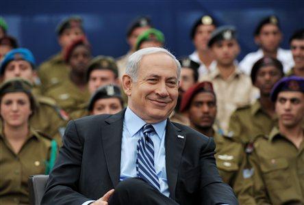 President Benjamin Netanyahu, Prime Minister of Israel