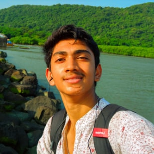 Ashutosh Gudi