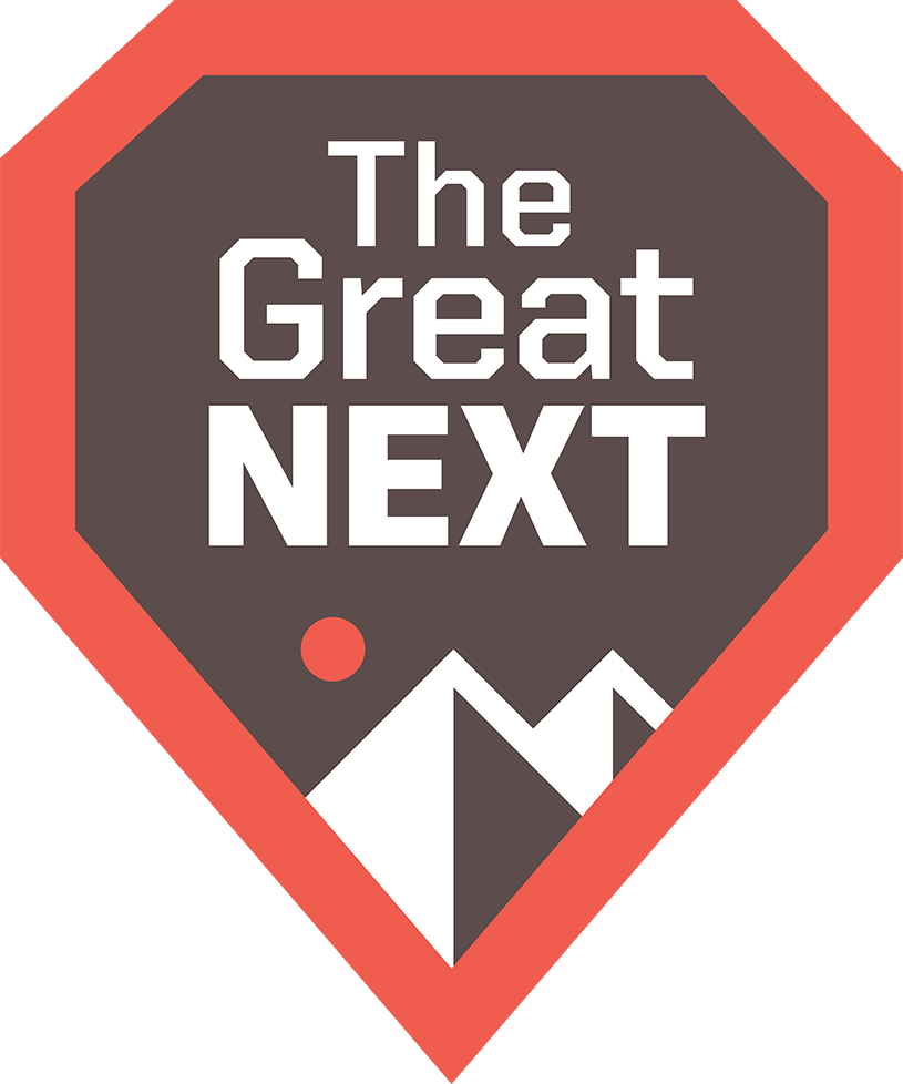 The Great Next: Co-Founder, Content Head