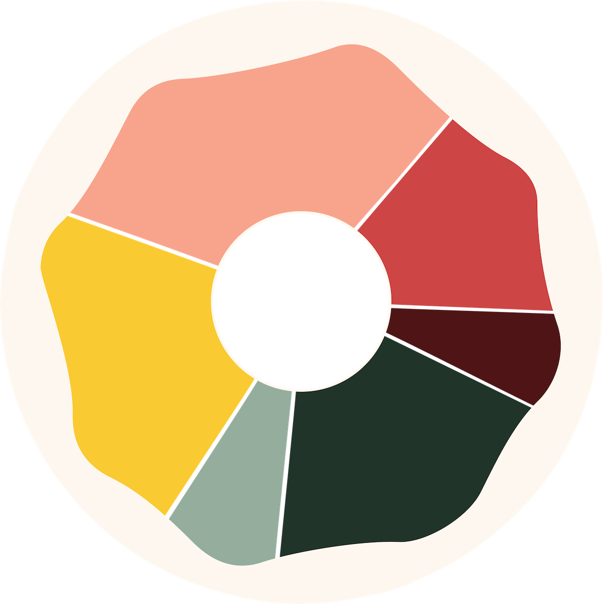 Carbon Donut logo