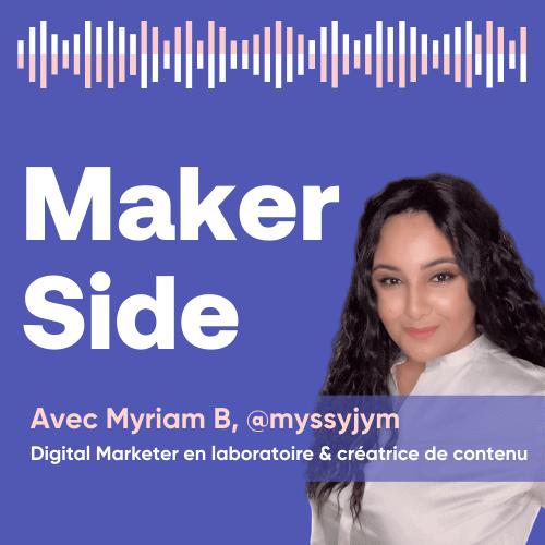 Myriam B