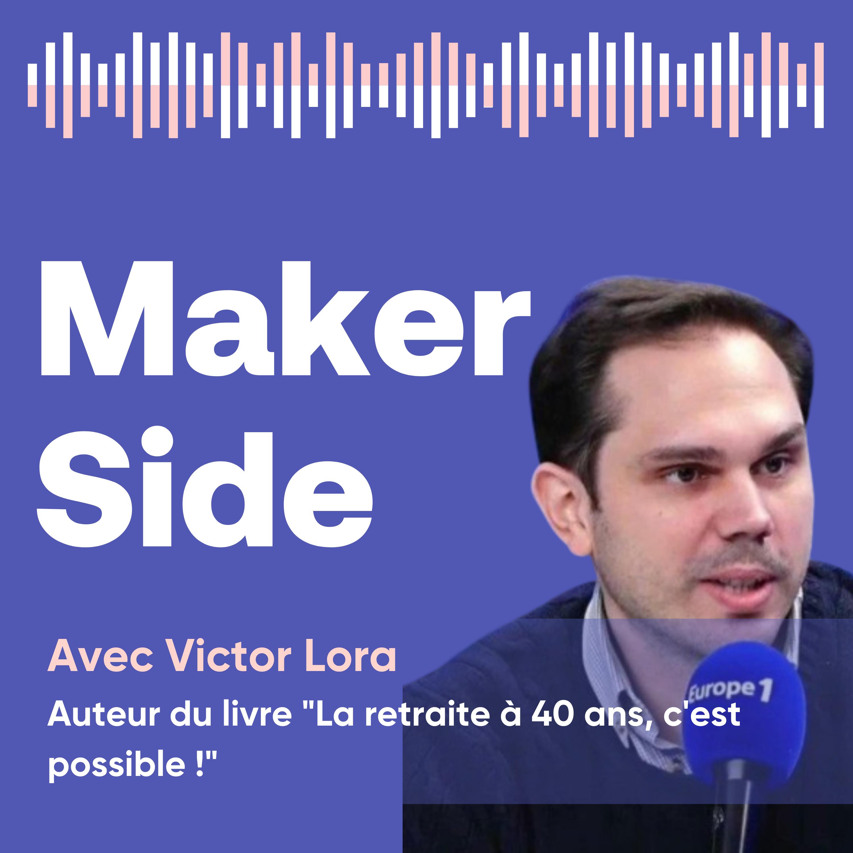 Victor Lora, Fondateur de Fire France