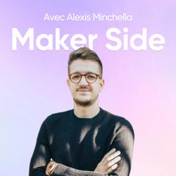 Alexis Minchella, copywriteur freelance & créateur de Tribu Indé