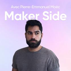 Pierre-Emmanuel Moëc, Motion Designer & créateur de Monday's Challenge