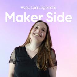 Léa Legendre, créatrice de Cuissoh