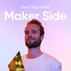 Hugo Bentz, co-fondateur de Kymono & créateur de Klassico
