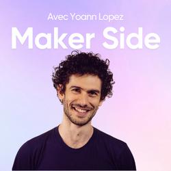 Yoann Lopez, créateur de Snowball