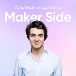 Gauthier Casanova, Product Designer & loueur de véhicules sur Getaround