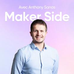 Anthony Sanas, Consultant en rémunération & créateur de Dispense Santé