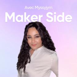 Myssyjym, Digital Marketer en laboratoire & créatrice de contenu