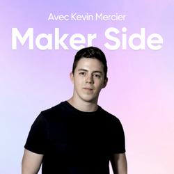 Kévin Mercier, UI/UX designer freelance & créateur de UI Shop
