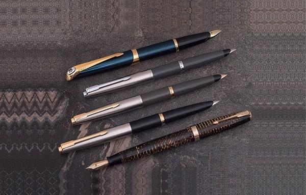 Bút máy cao cấp Parker