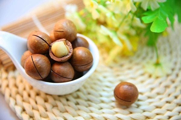 Tác dụng hạt macca với sức khoẻ