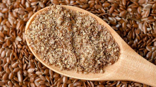 Tác dụng của hạt lanh