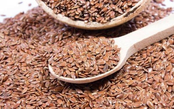 Chất dinh dưỡng trong hạt lanh