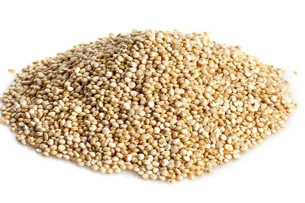 Hạt diêm mạch được coi là một loại siêu thực phẩm