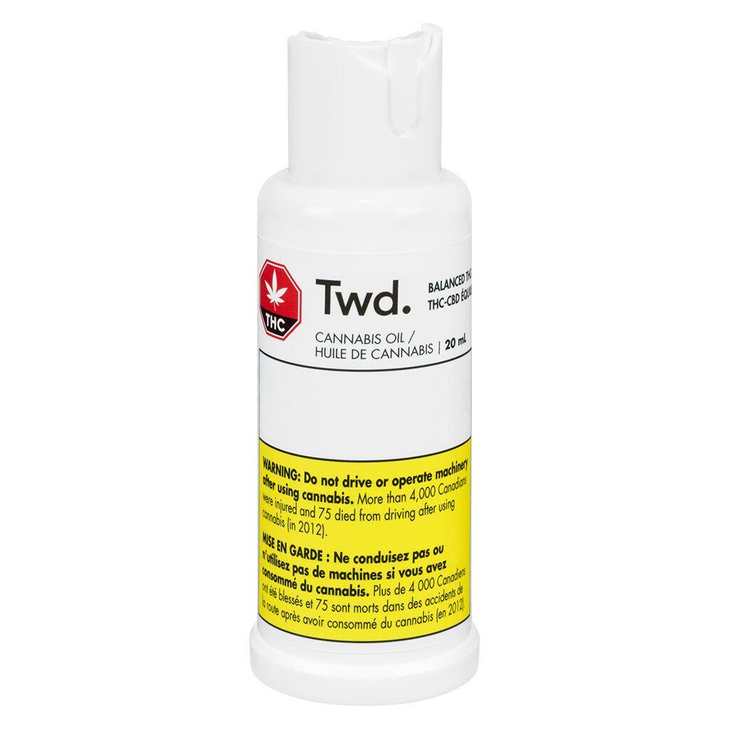 Balanced Oral Spray | Ontario Cannabis Store