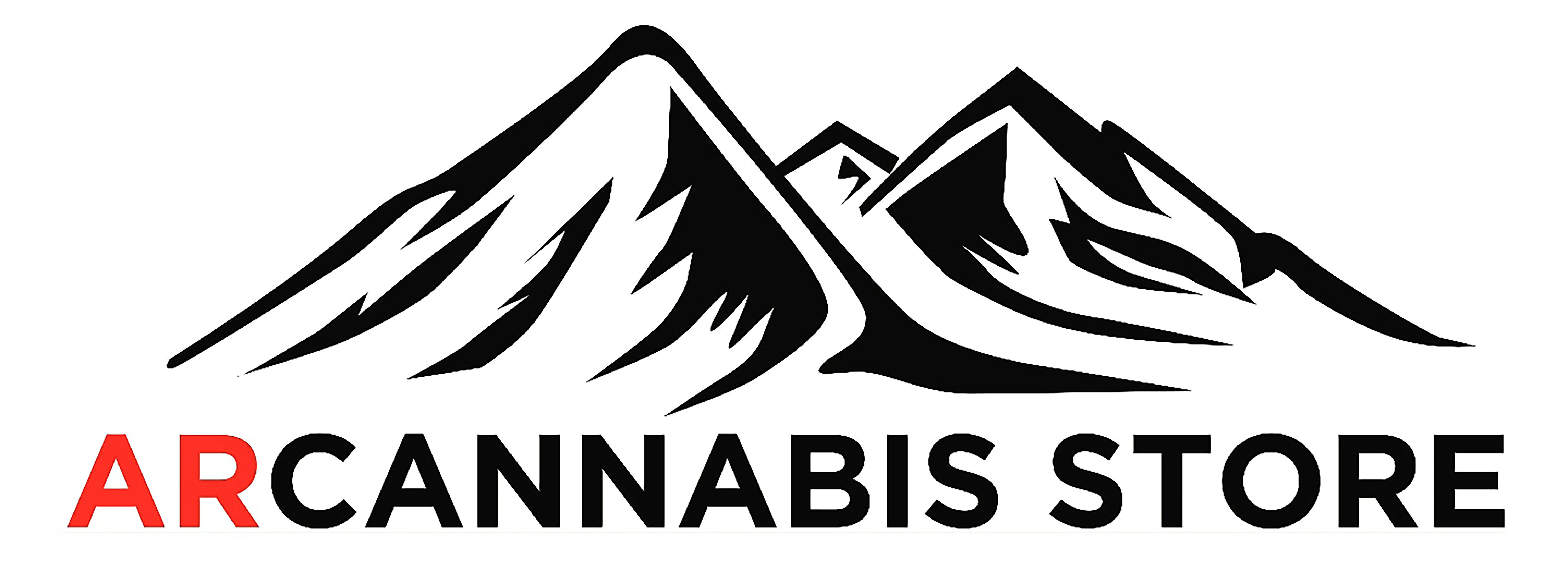 AR Cannabis logo