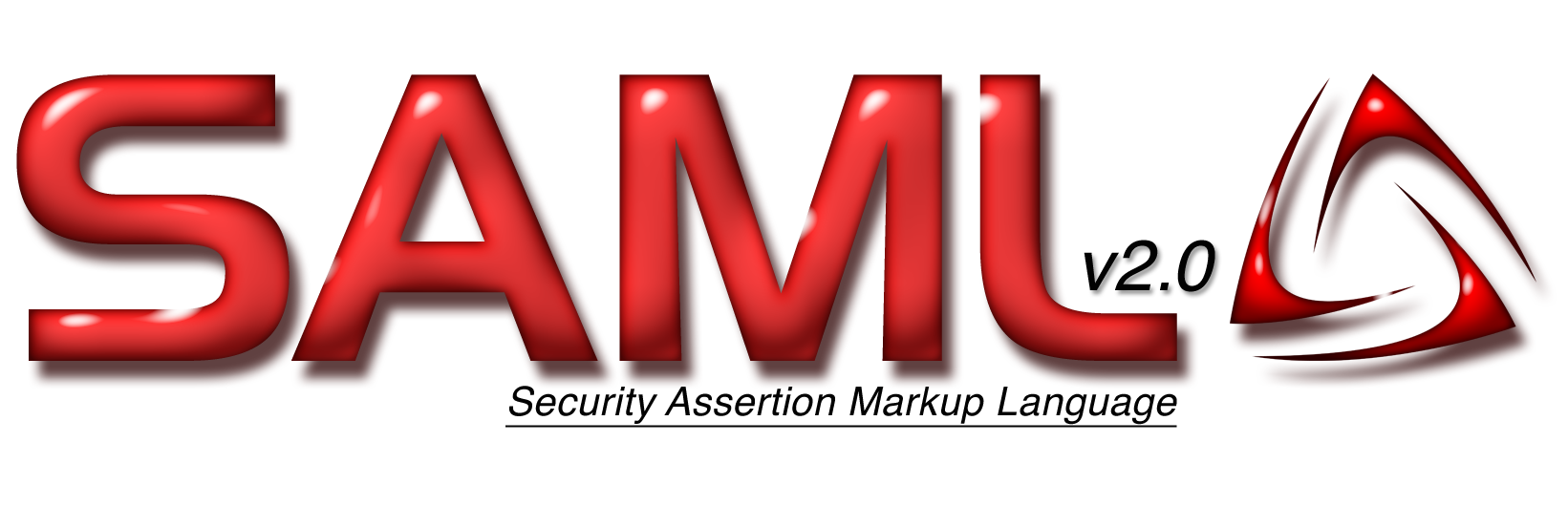 Logo od SAML