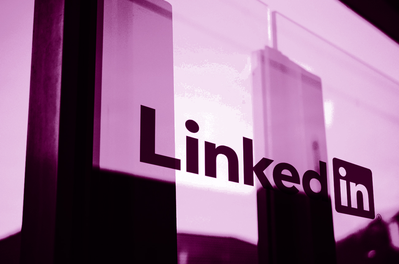linkedin marketing and branding strategy