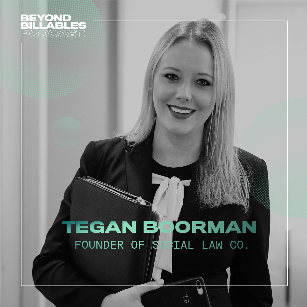 Tegan Boorman
