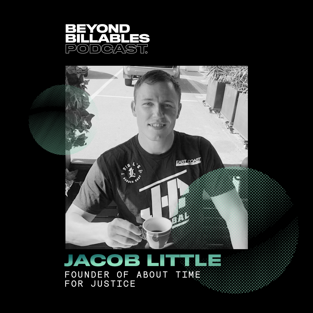 Jacob Little - About time for Justice