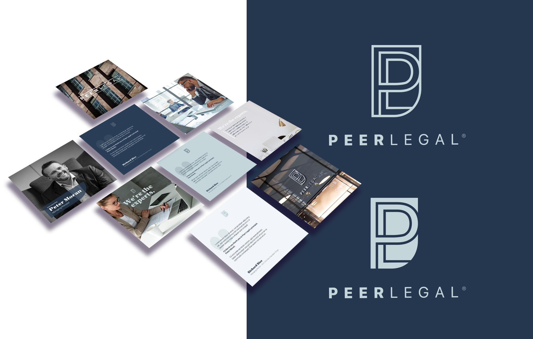 Peer Legal Branding