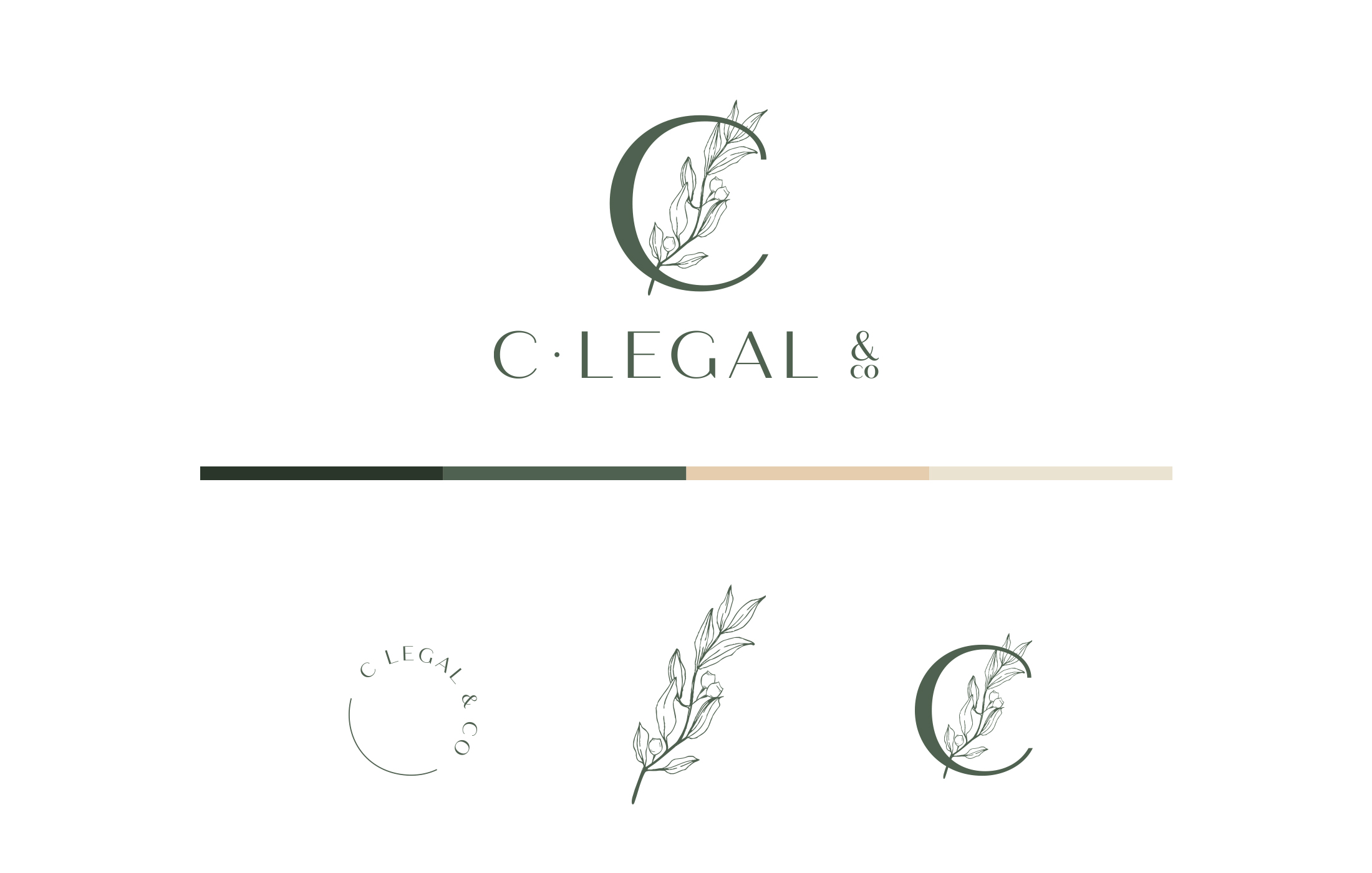C Legal Brand Assets