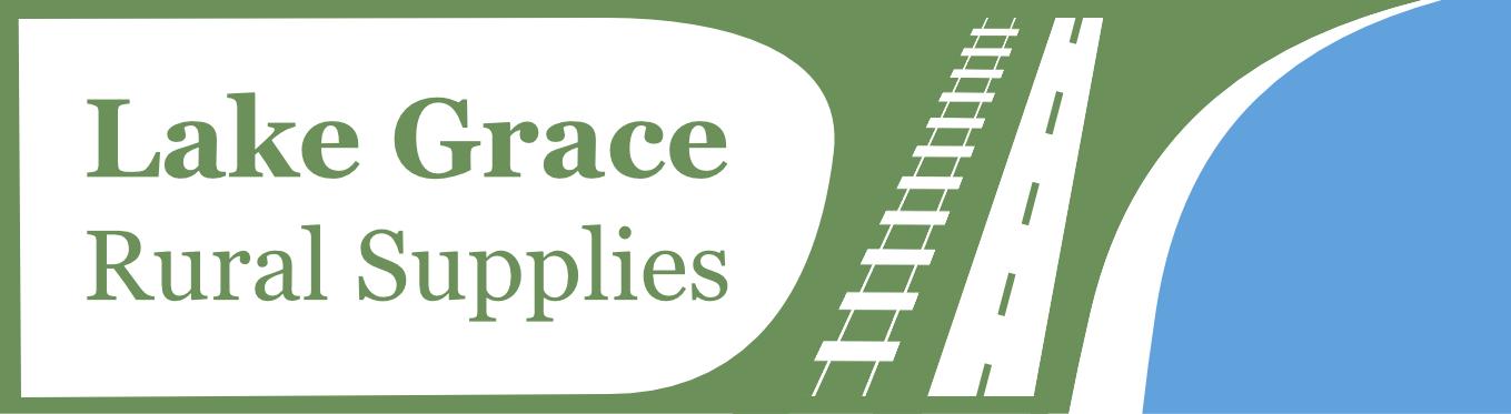 Logo - Lake Grace Rural Supplies