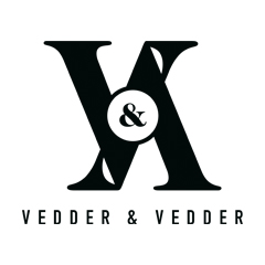 Vedder and Vedder logo