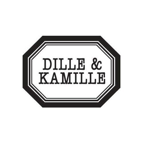 Dill and Chamomile logo