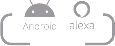 Android and Alexa