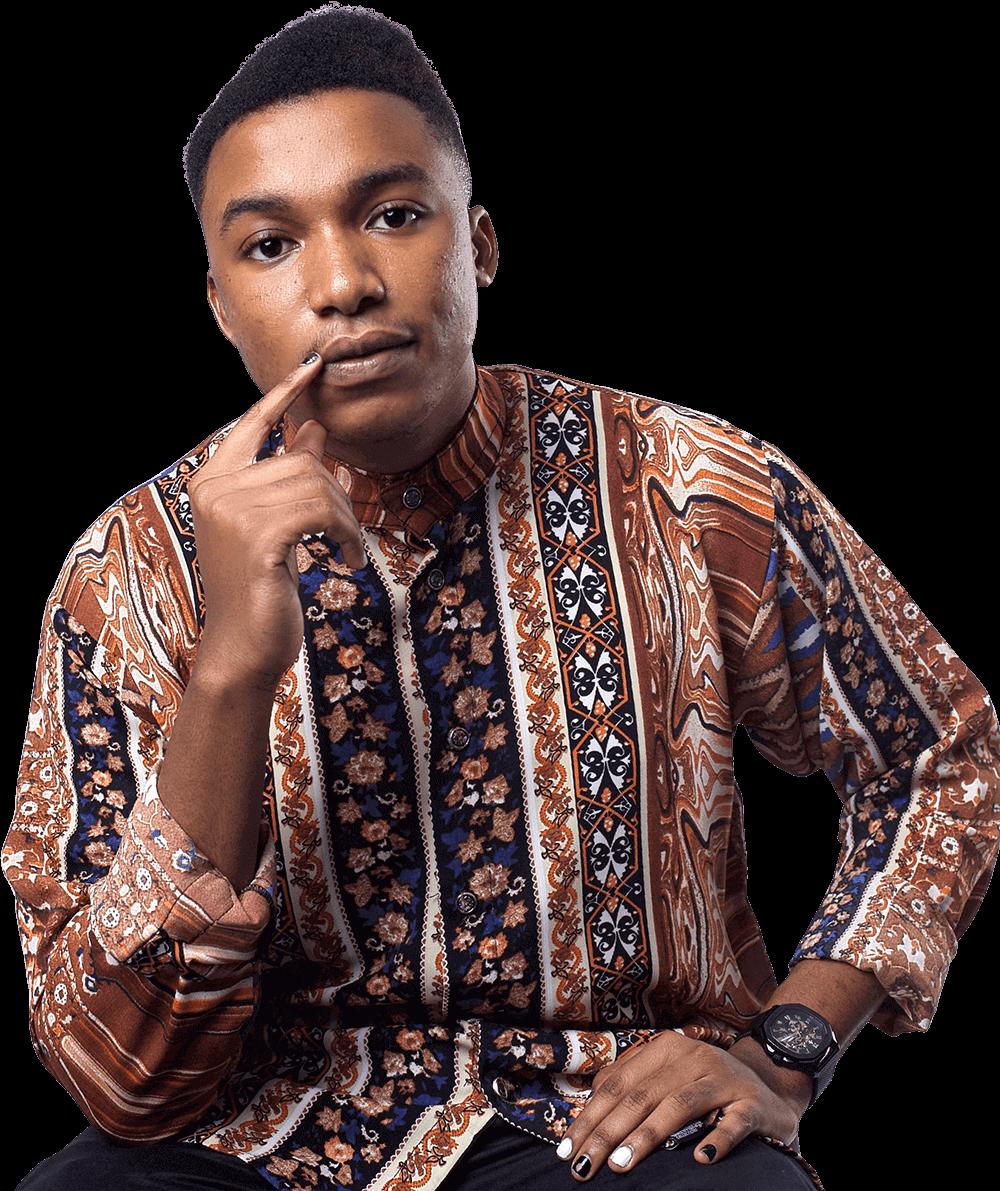 Samuel Ayobami - Bami Brands