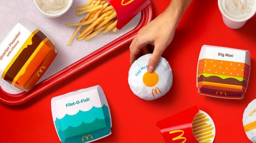 Big Mac Example