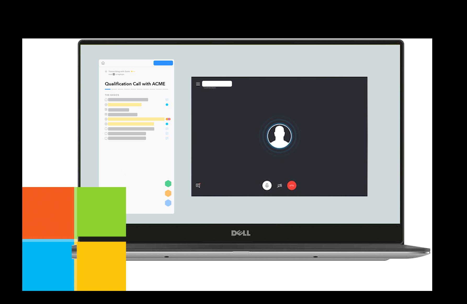 Ciara Desktop App for Windows