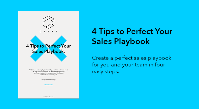 4 Tips to Perfect Your Playbook