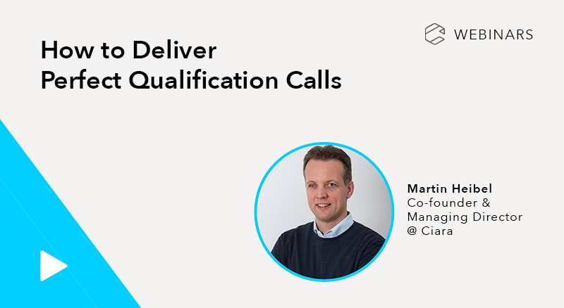 How to Deliver Perfect Qualification Calls
